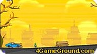 Город зомби апокалипсис