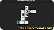 Плоские кубики