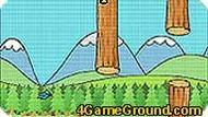 Flappy Bird: игра на двоих