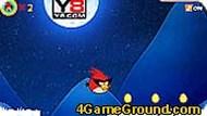 Angry Birds: золотые яйца