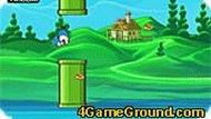 Дораэмон: Flappy Bird