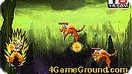 Атака драконов