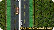 Игра Гонка полиции
