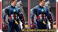 Капитан Америка герой