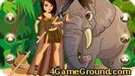 Королева амазонок