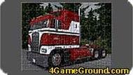 Соберите грузовик