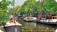 Картинка Амстердама