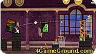 Angry Birds в замке