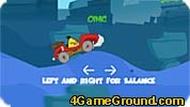 Боевая машина Angry Birds