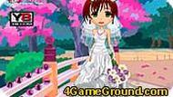 Аниме свадьба