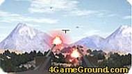 Сбить бомбардировщик