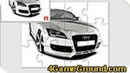 Соберите Audi