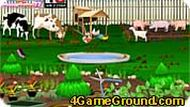 Ферма во дворе