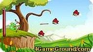 Убиваем Angry Birds