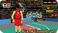 Крутой баскетболист