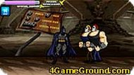 Бэтмен тёмный рыцарь