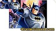 Пазл Бэтмен