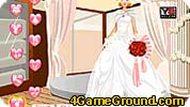 На свадьбе у Барби