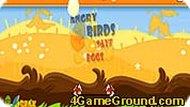 Яйца и Angry Birds