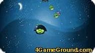Космос для Angry Birds