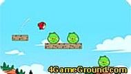 Angry Birds герои