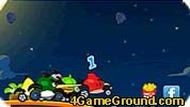 Гонка Angry Birds