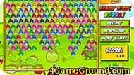 Стрелялка Angry Birds