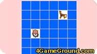 Животные на картах