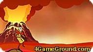 Аватар в огне