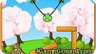 Angry Birds: логическая