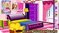 Комната для Барби