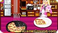 Пицца Барби