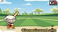 Играйте в бейсбол