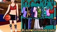 Баскетбол: костюм