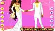 Африканская свадьба