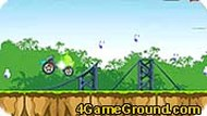 Angry Birds гонка