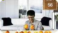 Выжимаем апельсины