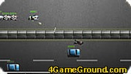 Игра Удрать от полиции