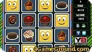 Игра про кексы