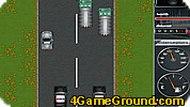Игра Погоня полиции