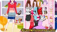 Одежда для магазина