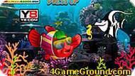 Игра рыбки Немо
