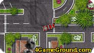 Игра Большая пожарная