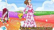 Принцесса Цветок
