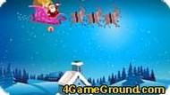 Полёт Санта Клауса