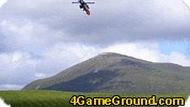 Игра Сбейте вертолёты