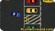 Лёгкая парковка