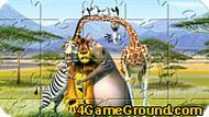 Герои Мадагаскара