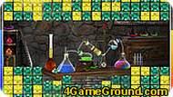 Игра в алхимию