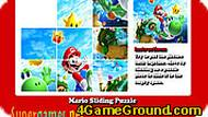 Соберите Марио